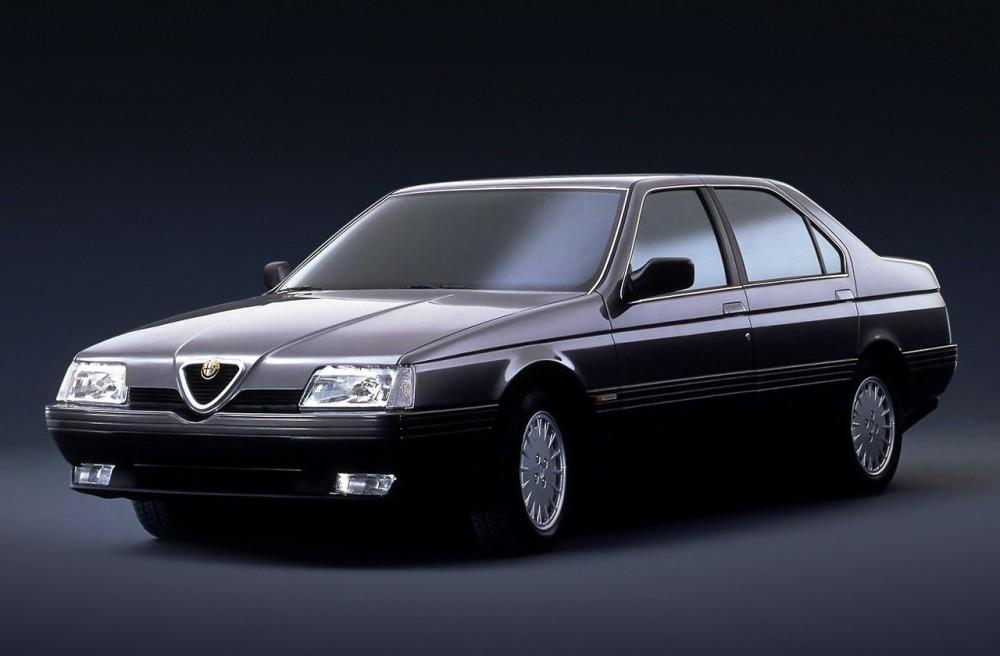 2010 Alfa Romeo 164 photo - 3