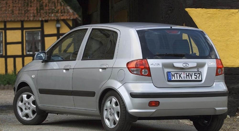 Hyundai getz he beks 2002 2005 for Garage hyundai 91