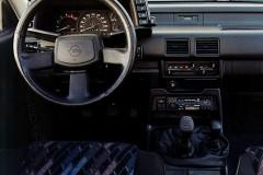 Opel Frontera 3 durvis 1995 - 1998 foto 1