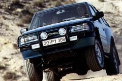 Opel Frontera 3 durvis 1995 - 1998 foto 3