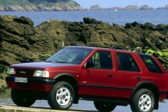 Opel Frontera 1995 - 1998 foto 1