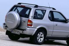 Opel Frontera 3 durvis 1998 - 2004 foto 5