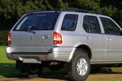 Opel Frontera 1998 - 2004 foto 1
