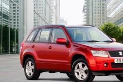 Suzuki Grand Vitara 2005 - 2008 foto 1