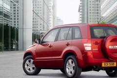 Suzuki Grand Vitara 2005 - 2008 foto 2