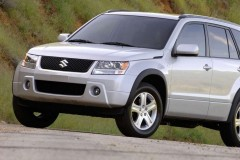 Suzuki Grand Vitara 2005 - 2008 foto 7