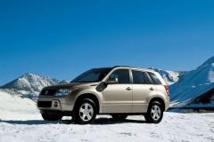 Suzuki Grand Vitara 2005 - 2008 foto 8