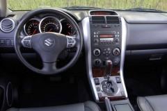 Suzuki Grand Vitara 3 durvis 2005 - 2008 foto 1