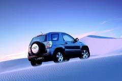 Suzuki Grand Vitara 3 durvis 2005 - 2008 foto 2