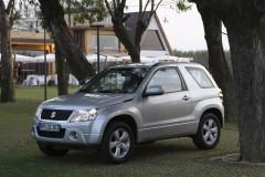 Suzuki Grand Vitara 3 durvis 2005 - 2008 foto 4