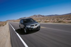Suzuki Grand Vitara 2008 - 2010 foto 2