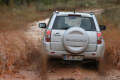 Suzuki Grand Vitara 2008 - 2010 foto 3