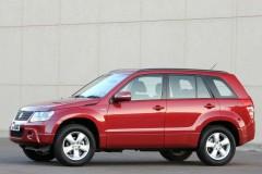 Suzuki Grand Vitara 2008 - 2010 foto 4