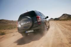 Suzuki Grand Vitara 2008 - 2010 foto 5