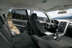Suzuki Grand Vitara 2008 - 2010 foto 6