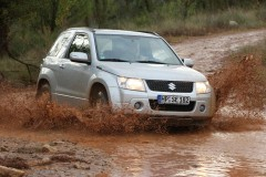Suzuki Grand Vitara 2008 - 2010 foto 7