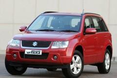 Suzuki Grand Vitara 2008 - 2010 foto 9