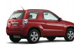 Suzuki Grand Vitara 3 durvis 2008 - 2010 foto 5