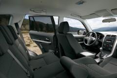 Suzuki Grand Vitara 3 durvis 2008 - 2010 foto 3