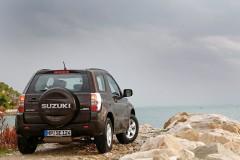 Suzuki Grand Vitara 3 durvis 2008 - 2010 foto 2