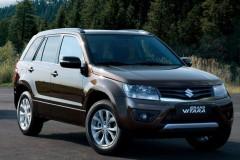 Suzuki Grand Vitara 2012 - 2015 foto 2