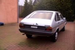 Volkswagen Passat Hečbeks 1980 - 1981 foto 4