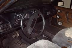 Volkswagen Passat Hečbeks 1981 - 1985 foto 4