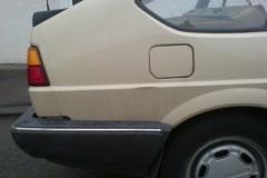 Volkswagen Passat Hečbeks 1981 - 1985 foto 7