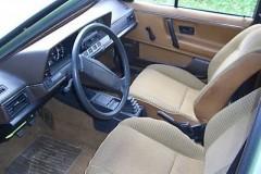 Volkswagen Passat Hečbeks 1981 - 1985 foto 9