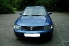 Volkswagen Passat Variant Universāls 1997 - 2000 foto 7