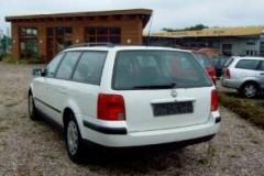 Volkswagen Passat Variant Universāls 1997 - 2000 foto 9