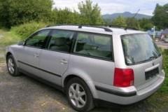 Volkswagen Passat Variant Universāls 1997 - 2000 foto 10