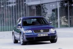 Volkswagen Passat Sedans 2000 - 2005 foto 1
