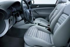 Volkswagen Passat Sedans 2000 - 2005 foto 3