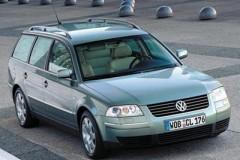 Volkswagen Passat Variant Universāls 2000 - 2005 foto 1