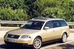 Volkswagen Passat Variant Universāls 2000 - 2005 foto 3