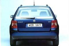 Volkswagen Passat Variant Universāls 2000 - 2005 foto 4