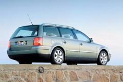 Volkswagen Passat Variant Universāls 2000 - 2005 foto 5