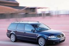 Volkswagen Passat Variant Universāls 2000 - 2005 foto 6