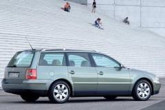 Volkswagen Passat Variant Universāls 2000 - 2005 foto 7