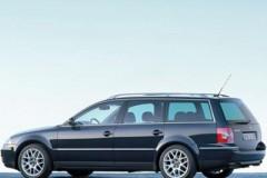 Volkswagen Passat Variant Universāls 2000 - 2005 foto 8