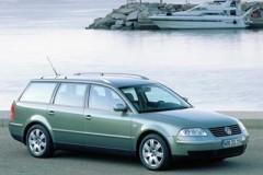 Volkswagen Passat Variant Universāls 2000 - 2005 foto 10