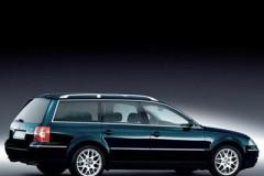 Volkswagen Passat Variant Universāls 2000 - 2005 foto 11