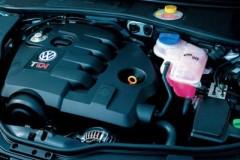 Volkswagen Passat Variant Universāls 2000 - 2005 foto 12