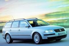 Volkswagen Passat Variant Universāls 2000 - 2005 foto 2