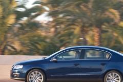 Volkswagen Passat Sedans 2005 - 2010 foto 1