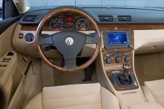 Volkswagen Passat Sedans 2005 - 2010 foto 2