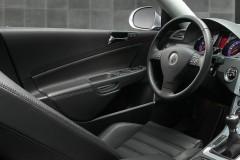 Volkswagen Passat Sedans 2005 - 2010 foto 3