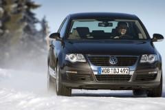 Volkswagen Passat Sedans 2005 - 2010 foto 5