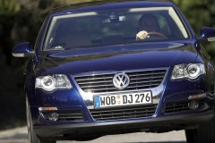 Volkswagen Passat Sedans 2005 - 2010 foto 6